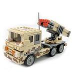 KAZI Mobile Sam [84025] - Building Set Transportation